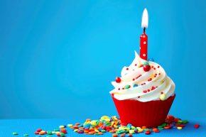 Happy Birthday LTC!